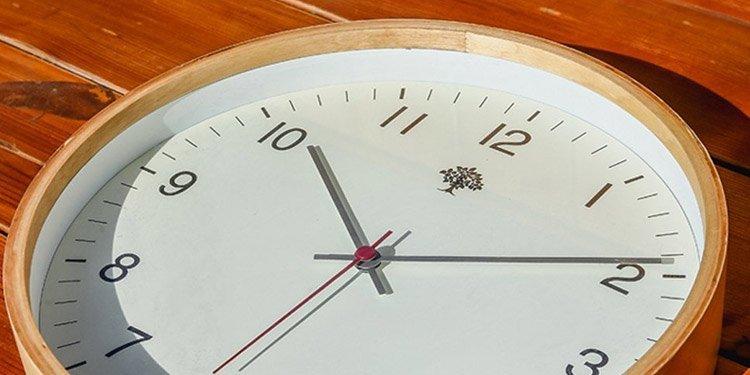 Wall-Clocks