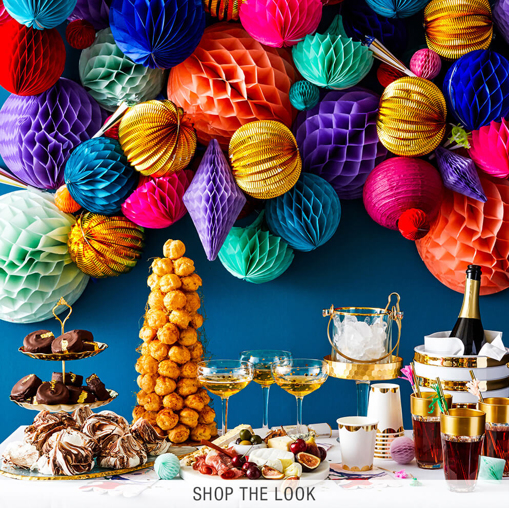 Top 16 Party Supplies for New Years Eve on A Budget | My ...