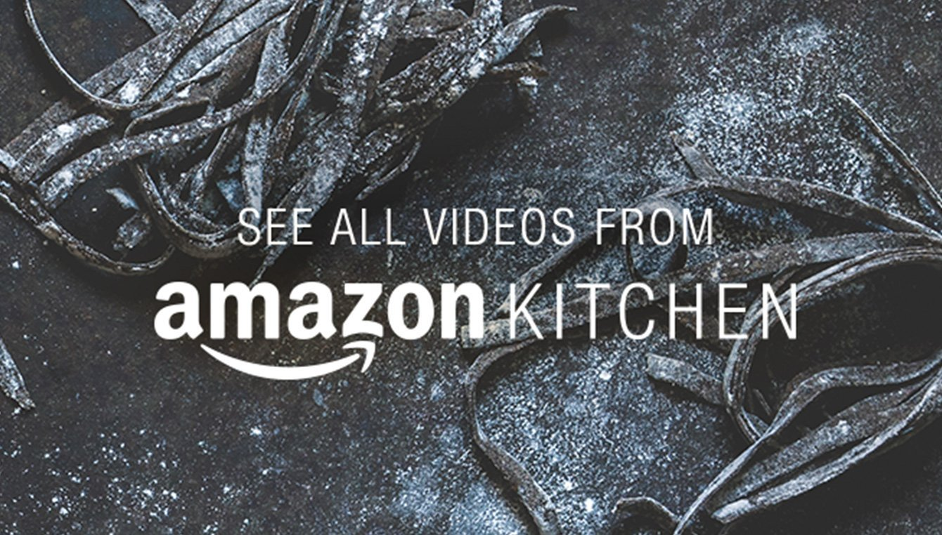 AMAZON KITCHEN SHORTS
