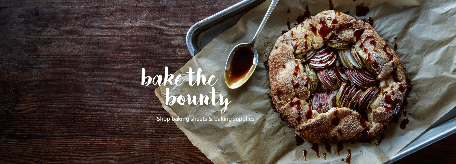Bake the Bounty, Kitchen & Dining
