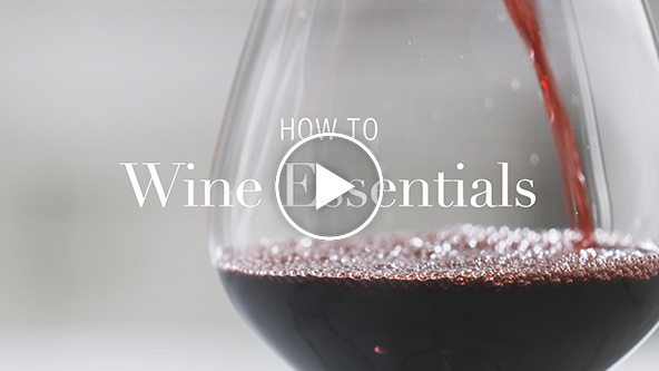 HOW TO WINE ESSENTIALS