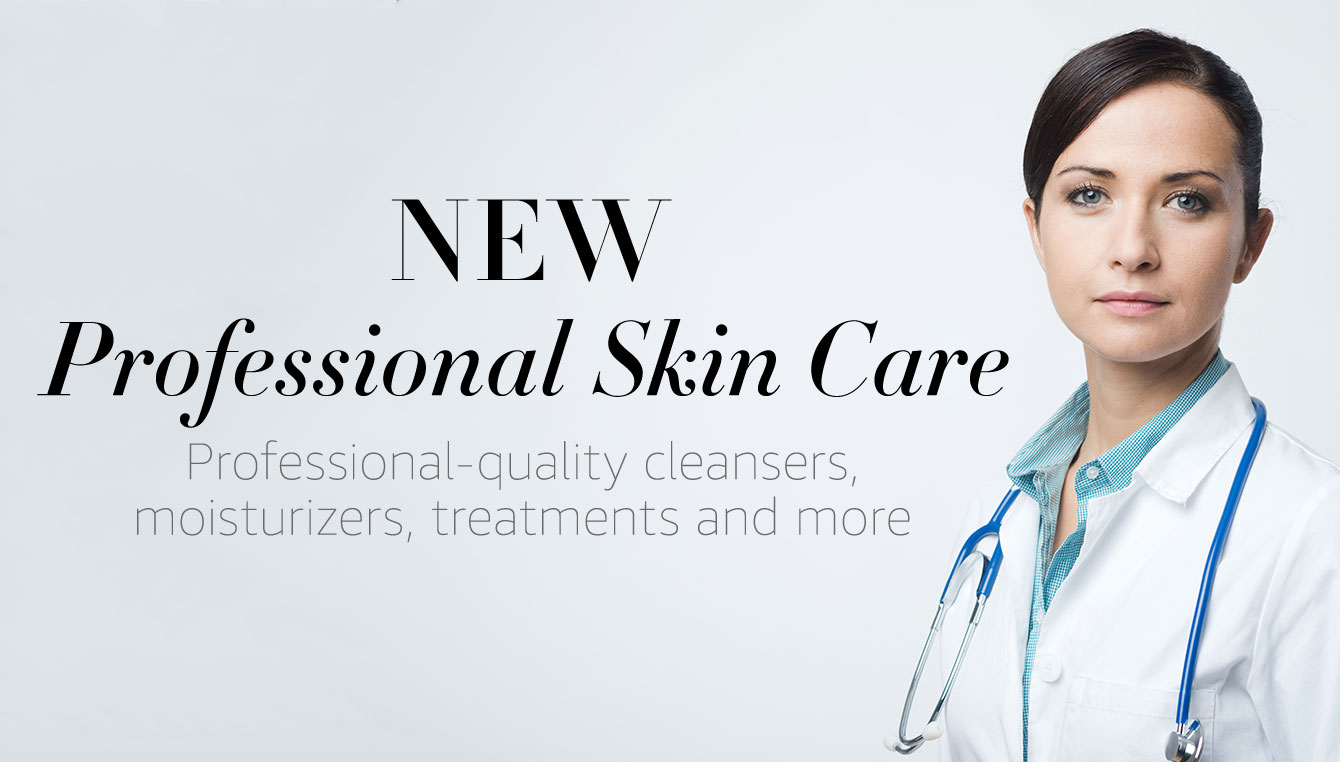 Professional Skin Care