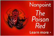 Nonpoint : The Poison Red
