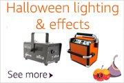 Halloween Effects