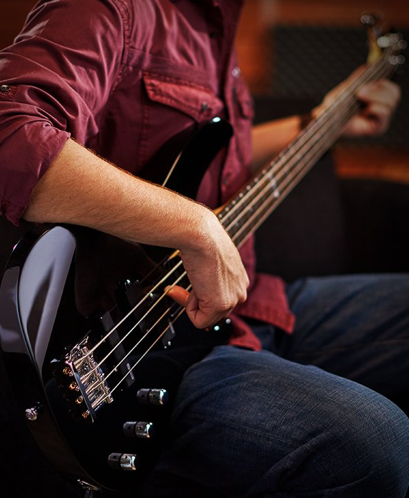 Top rated Bass guitars from ESP on Amazon.com
