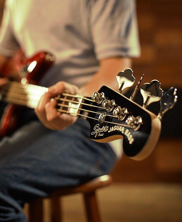 Shop Jaguar bass guitar on Amazon.com