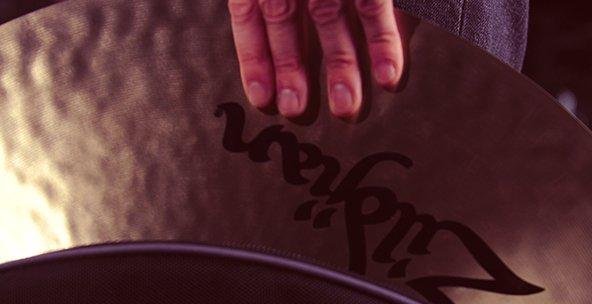 Zildjian drum cymbals from Amazon.com