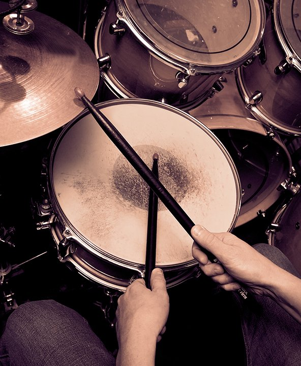 Top-Rated drum sets from Amazon.com