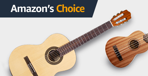 Amazon's Choice Musical Instruments