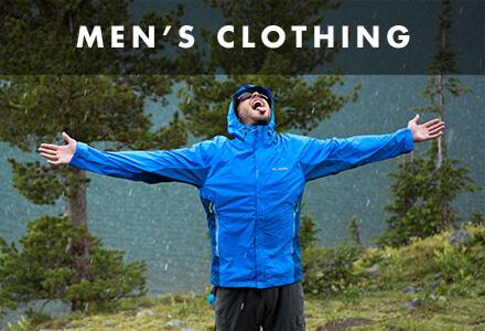 Men's Clothing Deals
