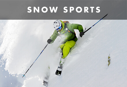 Snow Sports Deals