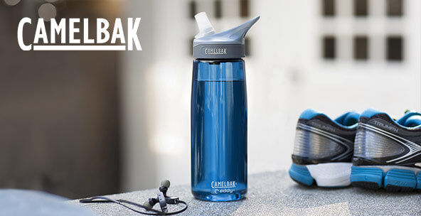 CamelBak Water Bottles and Packs