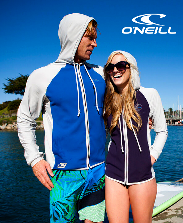 O'Neill on Amazon.com