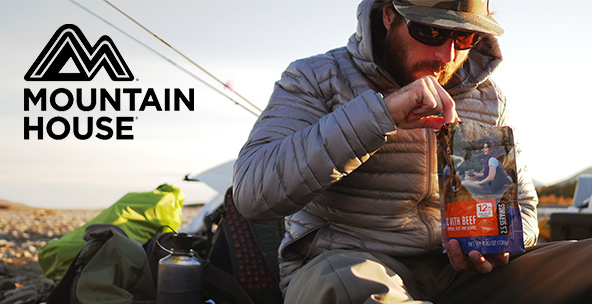 Mountain House meals in Outdoor Recreation on Amazon.com