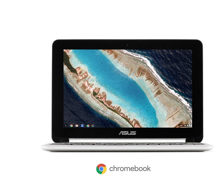 Google Chrombook