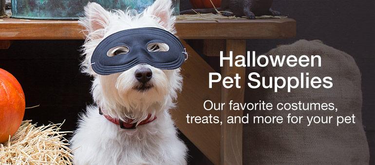 Amazon.com: Pets Halloween: Pet Supplies