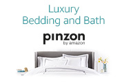 Pinzon Bedding & Bath