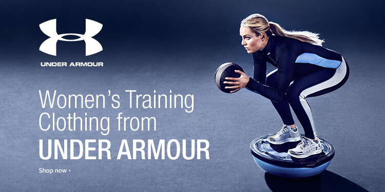 Under Armour Women's Training Clothing