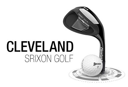 ClevelandSrixon Golf