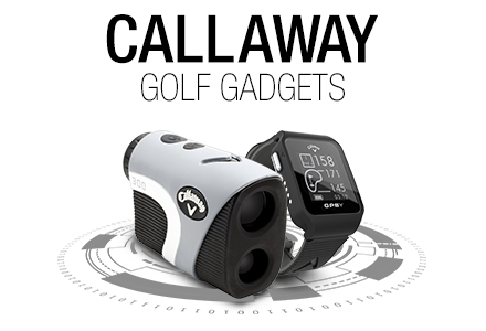 CallawayGolfGadgets