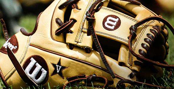 Baseball & Softball Mitts