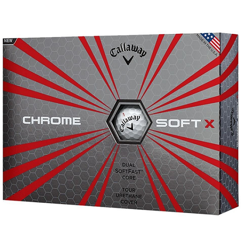 Chrome Soft X