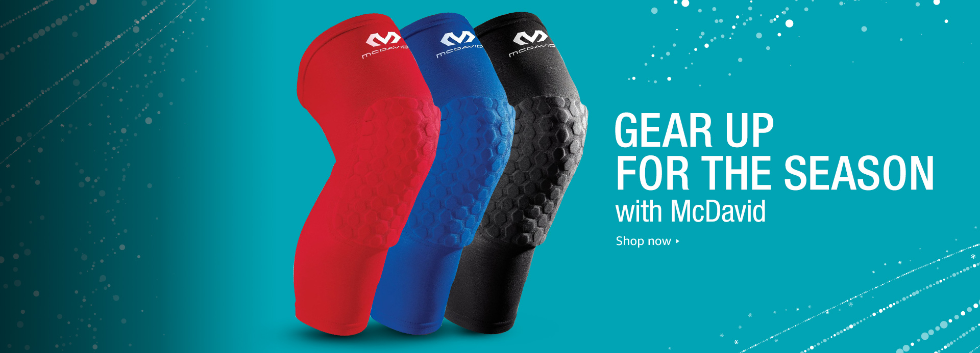 Get in the game with Franklin Sports