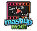 Mashup Math Logo