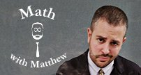 Math With Matthew Logo