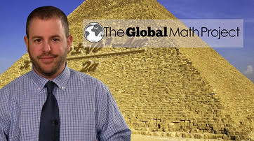 The Global Math Project