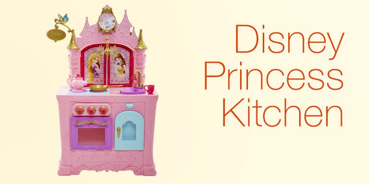 Disney Princess Kitchen