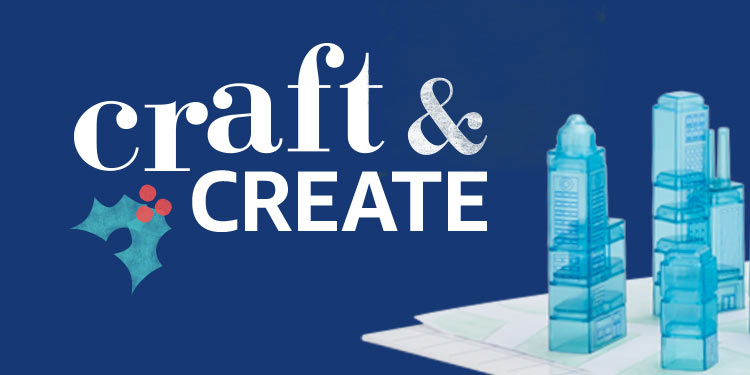 Craft and create