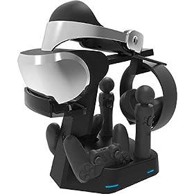 VR Charging Station