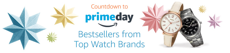 Deal of the Day: Bestsellers from Top Watch Brands