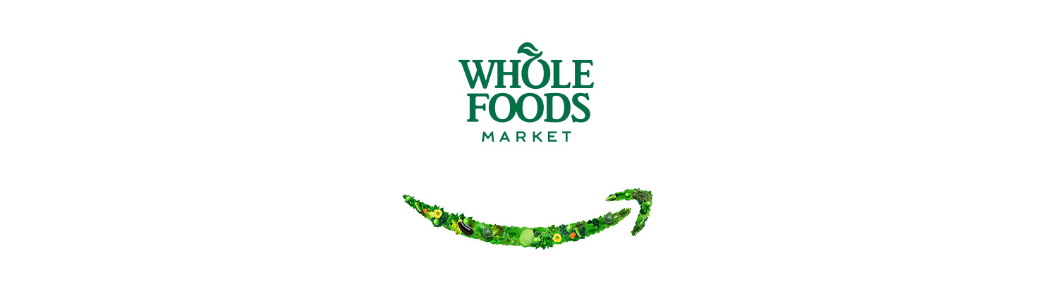 Whole Foods Market + Amazon
