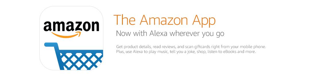 amazon mobile shopping apps - Mobili Tv Amazon