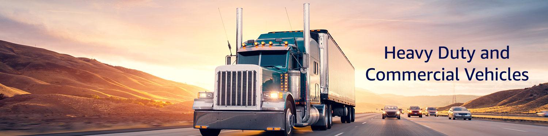 Amazon.com: Heavy Duty & Commercial Vehicles Parts - Heavy Duty ...