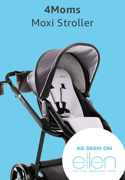 For moms moxi stroller