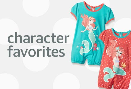 Character Favorites