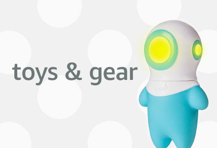 Toys & Gear