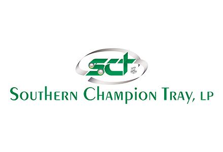 Southern Champion Tray