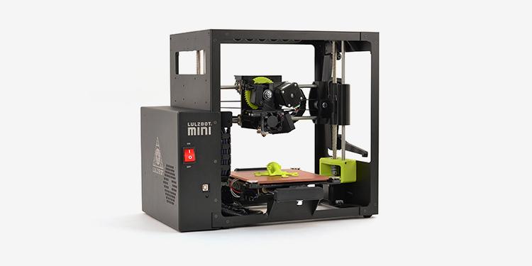 Top-rated printers
