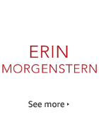 Erin Morgenstern