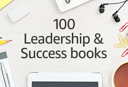 100 leadership and success books