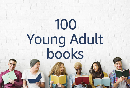 100 young adult books