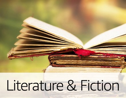 Best of the Year So Far: Literature and Fiction