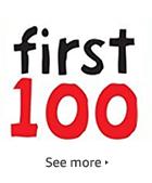First 100