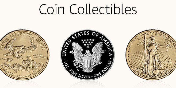 Coin Collectibles