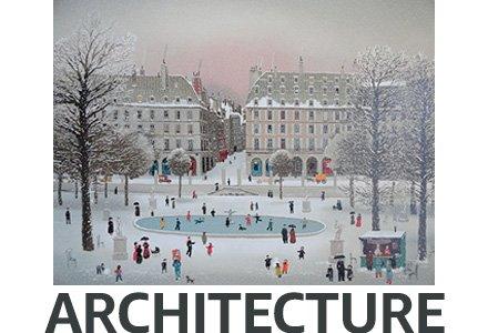 Architecture Fine Art