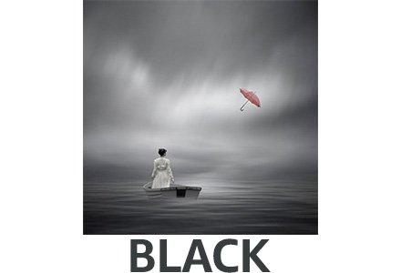 Black Fine Art